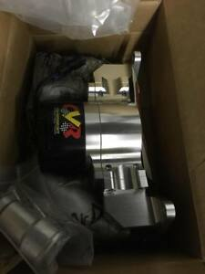 Cvr Proflo Extreme Electric Water Pump Assembly 8560cl 429 460 Bbf Ford