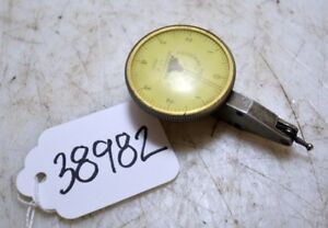 Federal Testmaster Indicator inv 38982