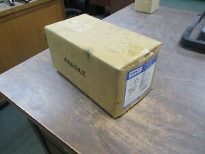 Fasco Shaded Pole Blower Motor D144 1 10hp 1050rpm 115v 3 6a 60hz New Surplus