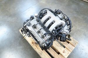 Jdm 93 97 Mazda Kl De 2 5l Dohc V6 Engine Mx6 Mx6 626 Ford Probe Kl