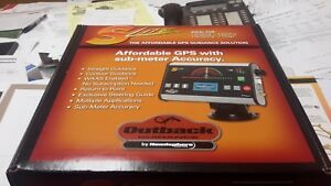 New Outback S lite Gps Guidance Lightbar Slite S2 S3