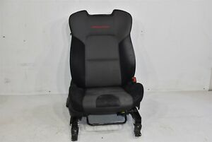 2007 2009 Mazdaspeed3 Speed 3 Seat Assembly Front Right Passenger Rh Oem 07 09