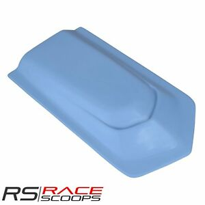 Mini L88 Hood Scoop Universal Mustang Chevrolet Ford Dodge Corvette Minil88