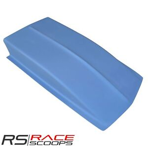Cowl Induction Hood Scoop 45 5 Long 5 H Chevy Dodge Ford C455