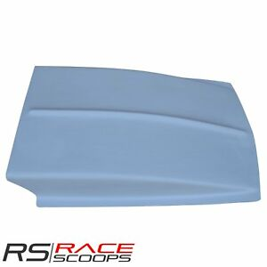 Hood Scoop Cowl 40 Long 5 High Fiberglass