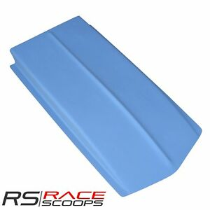 Cowl Induction Hood Scoop 47 Long Chevy Dodge Ford C483