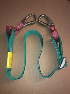 Buckingham Web Lanyard safety Gear