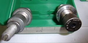 RCBS DIE and Pacific 219 DW   RELOADING DIES OR TOOLS NO RESERVE