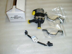 Ford Racing Supercharger Air To Water Intercooler Pump Kit 13 14 Shelby Gt500