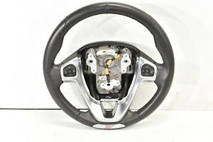 2014 2017 Ford Fiesta St Steering Wheel Assembly Cruise Control Oem 14 17