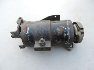 Vintage Delco Ignition Coil Packard Cadillac Pierce Arrow Buick