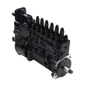 Industrial Injection Remanufactured P7100 Pump For 1994 1998 12v Cummins