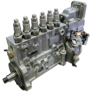 Industrial Injection Dragon Fly P7100 Pump For 1994 1998 12v Cummins