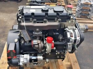 Brand New Cat Caterpillar 3054c C4 4 Mechanical Injection Engine