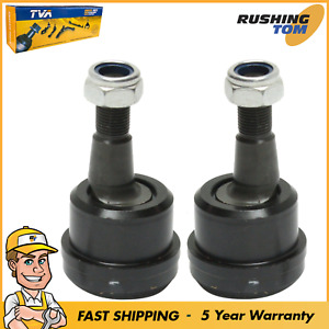 2 Front Lower Ball Joint Adjustable For Dodge Ram 1500 Ram 2500 1994 1999 4wd