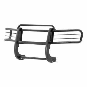 Aries 1042 Grille Brush Guard Black For 1995 1998 Jeep Grand Cherokee