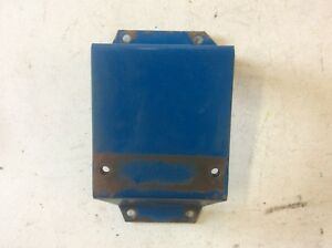 1993 1998 Ford New Holland 1210 1215 1220 Compact Tractor Seat Frame Mount