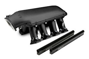 Holley 300 122bk Engine Intake Manifold Ls Hi ram Intake System Cathedral Port