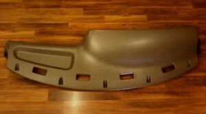 94 97 Dodge Ram Tan Dash Pad cap Oem In Great Condition 352
