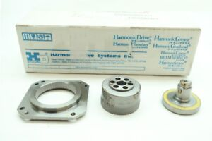 Harmonic Drive Hw0382917 a T axis Speed Reducer W integrated Shaft