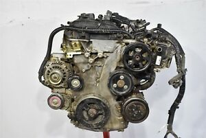 2006 2014 Mazda Mx 5 Miata Engine Motor Assembly Oem 06 14
