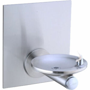 Elkay Edfpbwm114c Swirlflo Fully Exposed Wall mounted Drinking Fountain