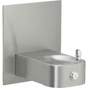 Elkay Ehwm214c Wall mounted Drinking Fountain