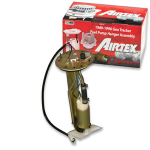 Airtex Fuel Pump Hanger Assembly For 1989 1996 Geo Tracker 1 6l L4 Gas Sm