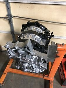Rotary Engine 04 07 Mazda Rx8 Automatic Engine