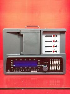 Astro med Dash4 4 Channel Strip Chart Recorder