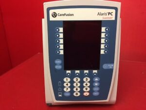 Cardinal Health Alaris Pc 8000 Series Infusion Pump