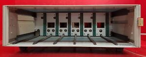 Tektronix Tm506 Six Bay Power Module Chassis