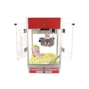 Gold Medal 2388 Economy 8 Oz Popcorn Machine