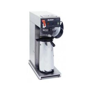 Bunn Cwtf15 aps Automatic Airpot Coffee Brewer