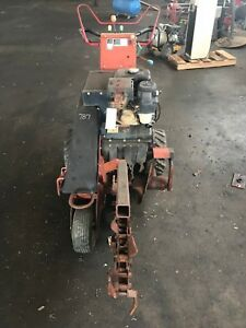 Ditch Witch 1330 Used Trenchers Earthmoving In Charlotte Nc 28206