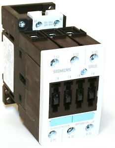 3rt1033 1ak60 Power Contactor New In Box