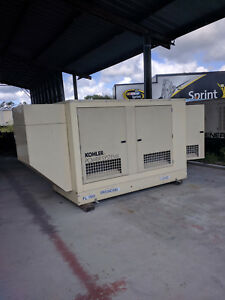 Kohler 57 Kw Propane Natural Gas Generator Gm Engine 151 Hours