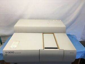 Hitachi U 3010 Uv vis Spectrophotometer As Is Local Pickup Only