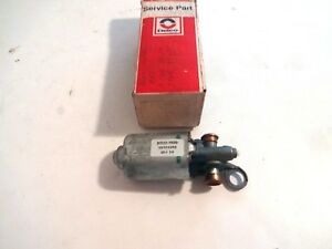 Nos Power Seat Motor 1985 86 87 88 89 90 91 1992 Camaro Trans Am Regal Cutlass