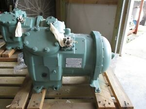 Carlyle Compressor 50 60hz Lra 59 62 Syn Rpm 1500 1800 1024939k new