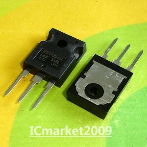 100 Pcs Irfp064npbf To 247 Irfp064n Hexfet Power Mosfet