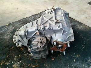 2007 2013 Toyota Tundra Transfer Case With Shift Motor Actuator 36100 34170 Oem