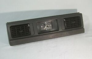Vintage Volvo Early Style Clock 1975 1980 242 244 245 With Vents
