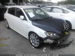 Turbo supercharger Fits 07 13 Mazda 3 265679