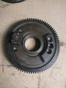 South Bend 16 Lathe Cl 117e Headstock Spindle Bull Gear