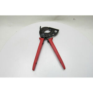 Klein Tools 63750 Ratcheting Cable Cutter