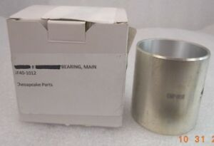 Carrier Carlyle 5f40 Compressor Seal End Main Bushing 0618 P n 5f40 1012