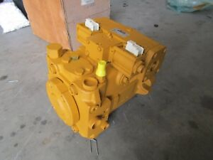 New Caterpillar 1991063 Pump Gp For Cat D3g D4g D5g 199 1063
