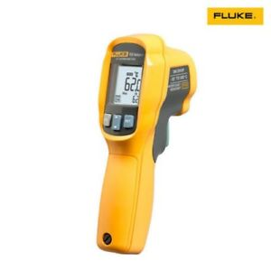 Fluke 62 max Plus Infrared Thermometer Thermal Temperature Reader 30 c To 650 c