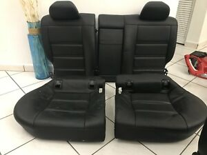 Cls550 Cls63 Complete Set Amg Sport Leather Seat